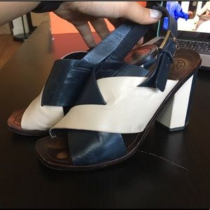 (💜1HR SALE!) Tory Burch heels